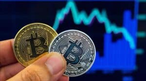 Subidón del bitcoin