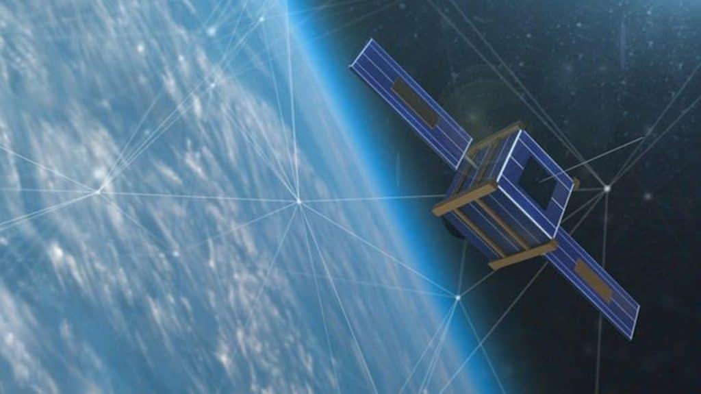 Agencia Espacial Cataluña