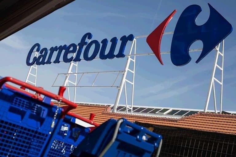 Compra online Carrefour