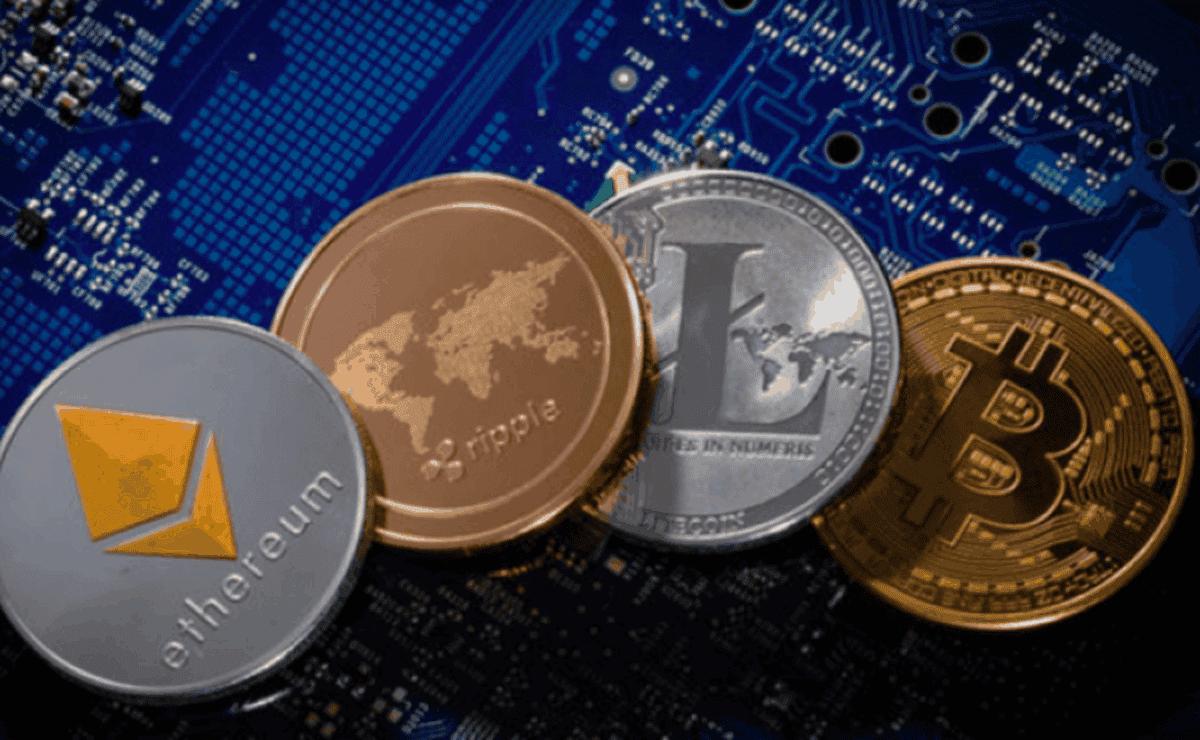 crypto monedas