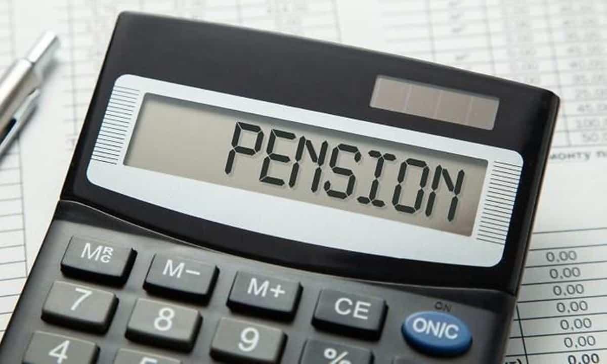 Fondo público pensiones