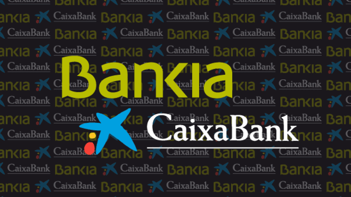 Fusión Bankia