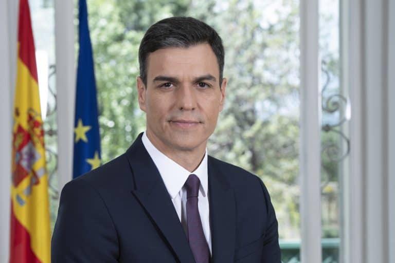 Gobierno Sánchez