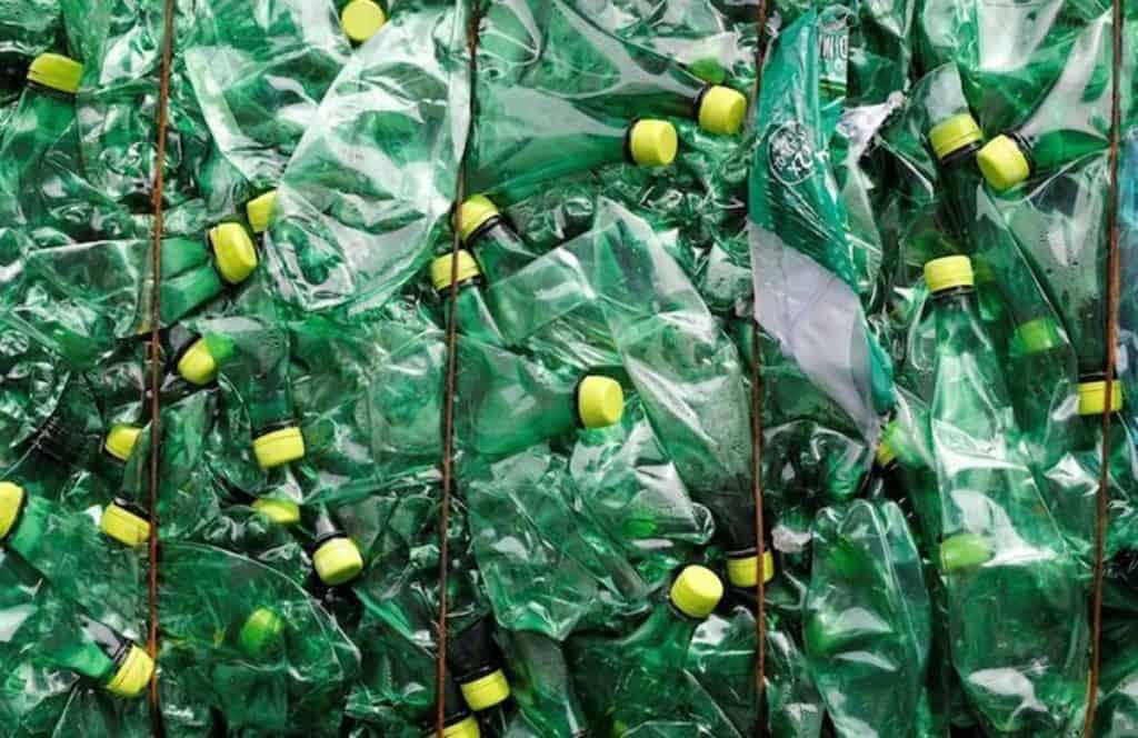 reciclaje Ecomebes