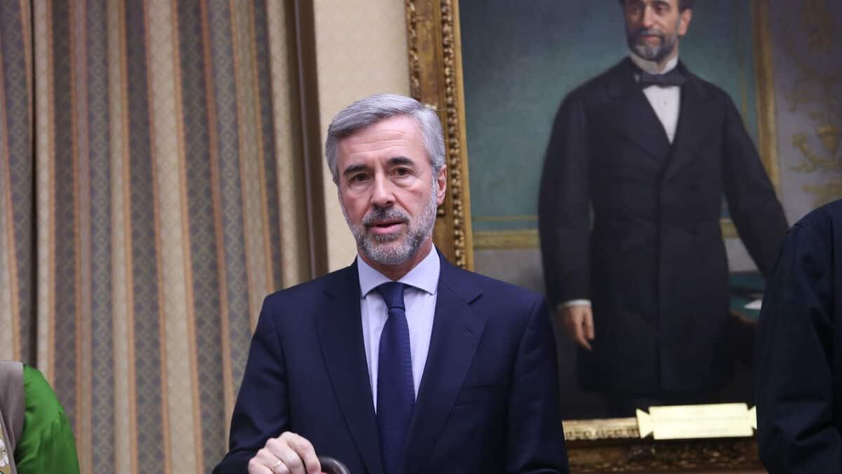 Ibedrola Ángel Acebes
