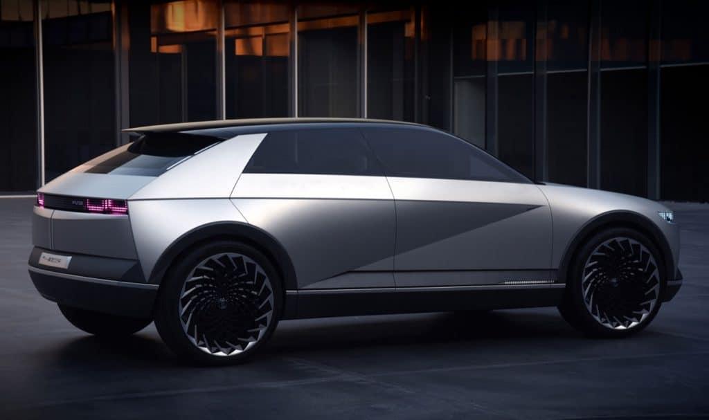 Hyundai paneles solares