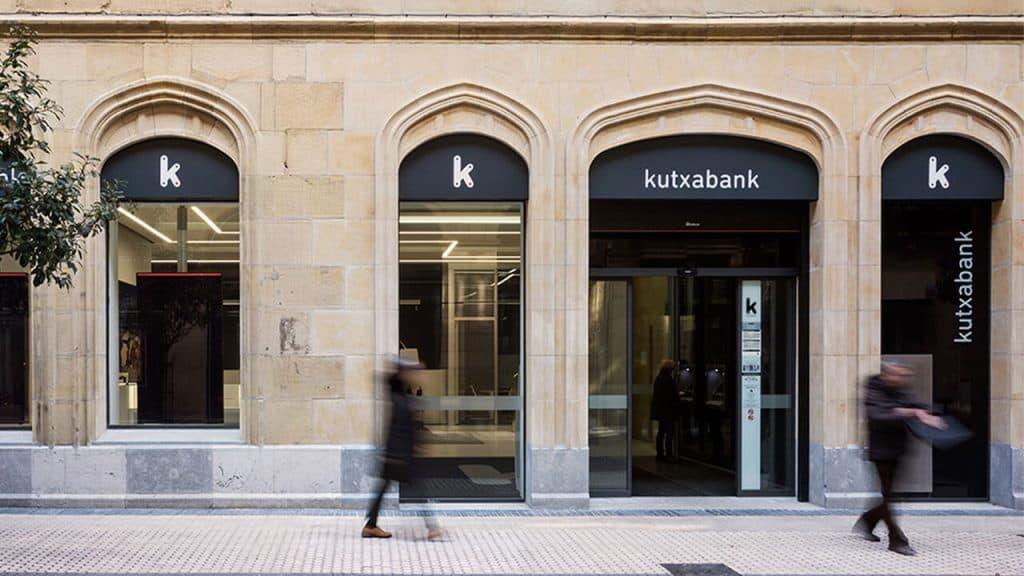 Tarjetas Kutxabank