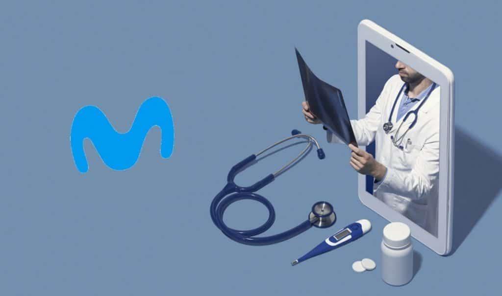 Movistar Salud