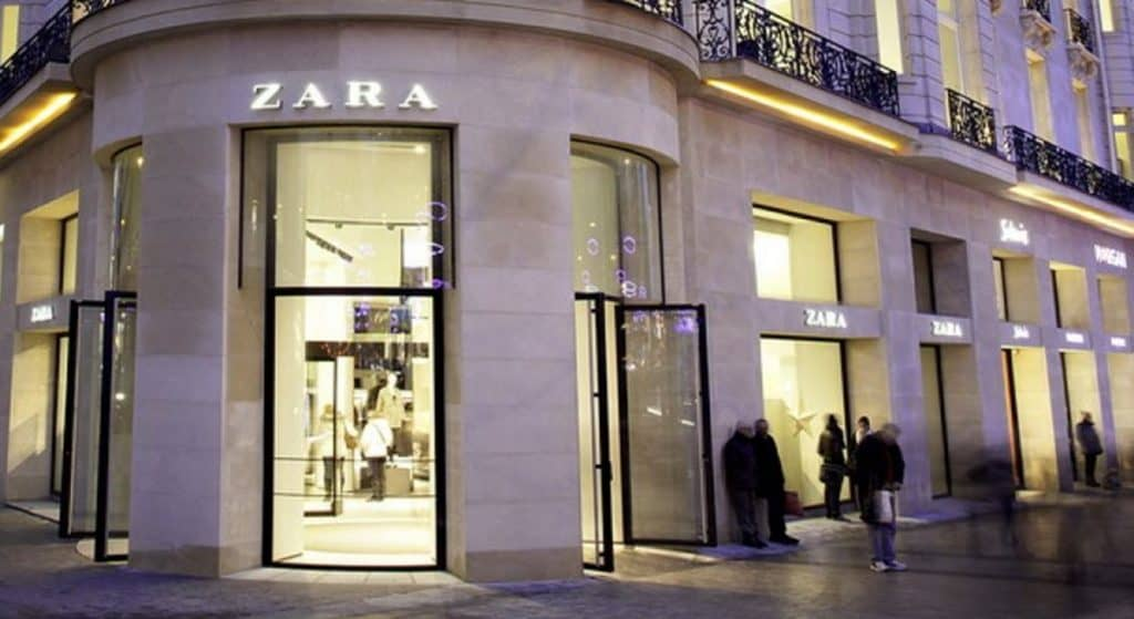 ofertas zara black friday