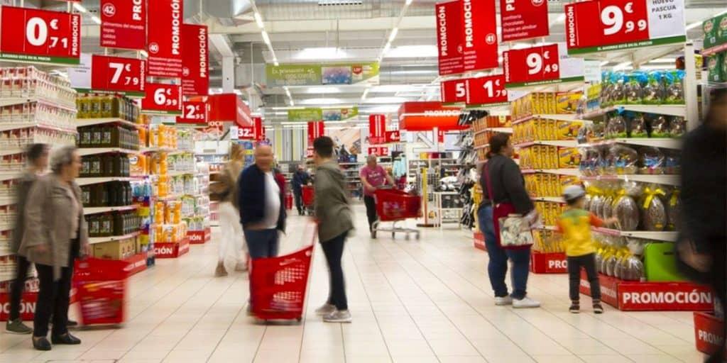 Mercadona inflación precios