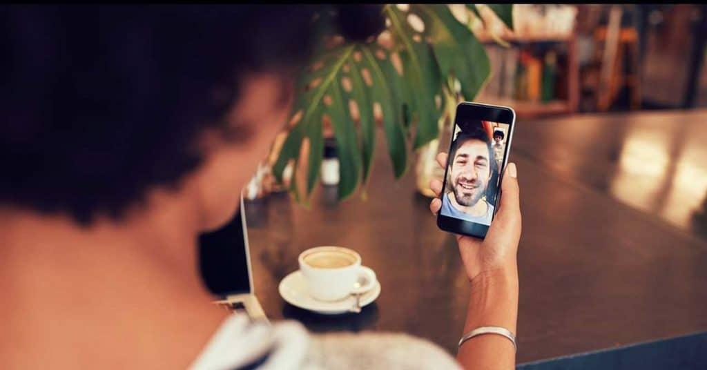 Tinder videollamadas