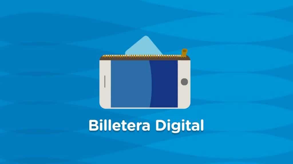 wallet digital