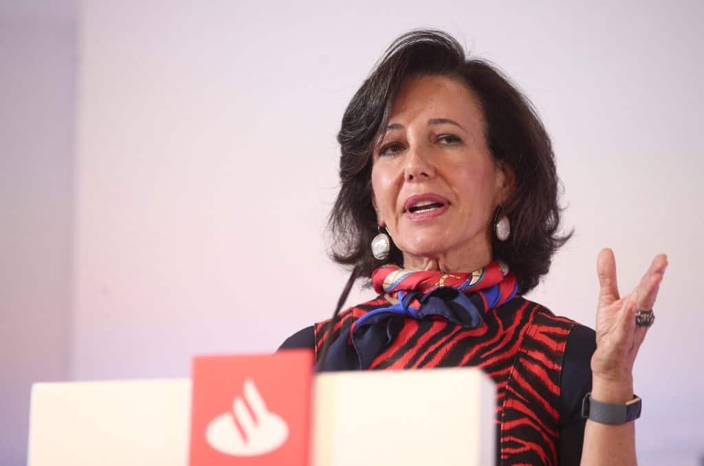Propuesta Banco Santander