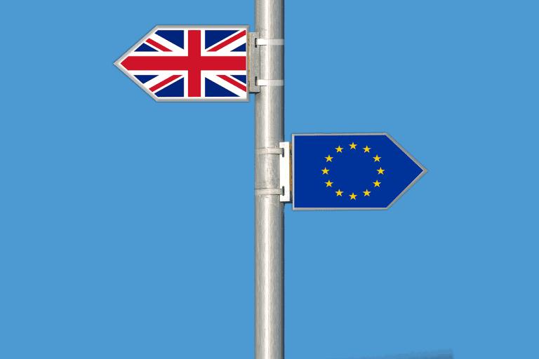 consecuencias del brexit duro