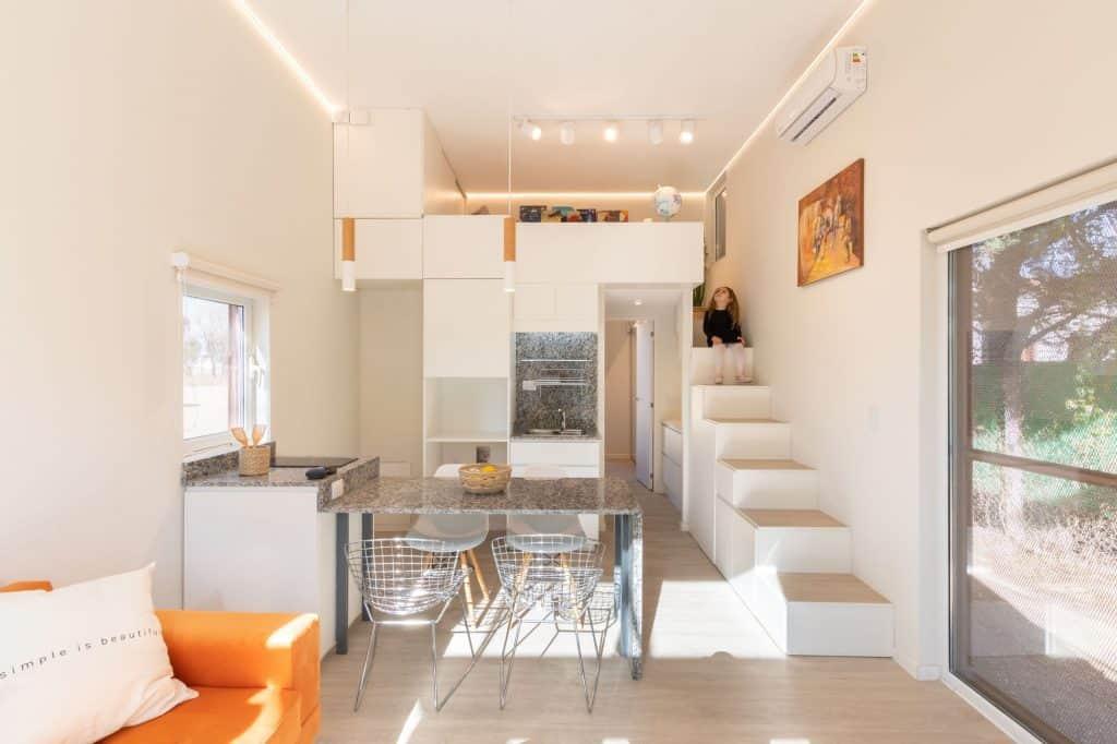 Casa Hüga