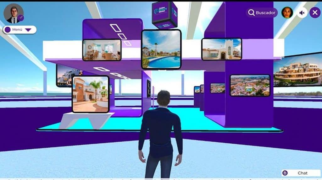 feria virtual pisos