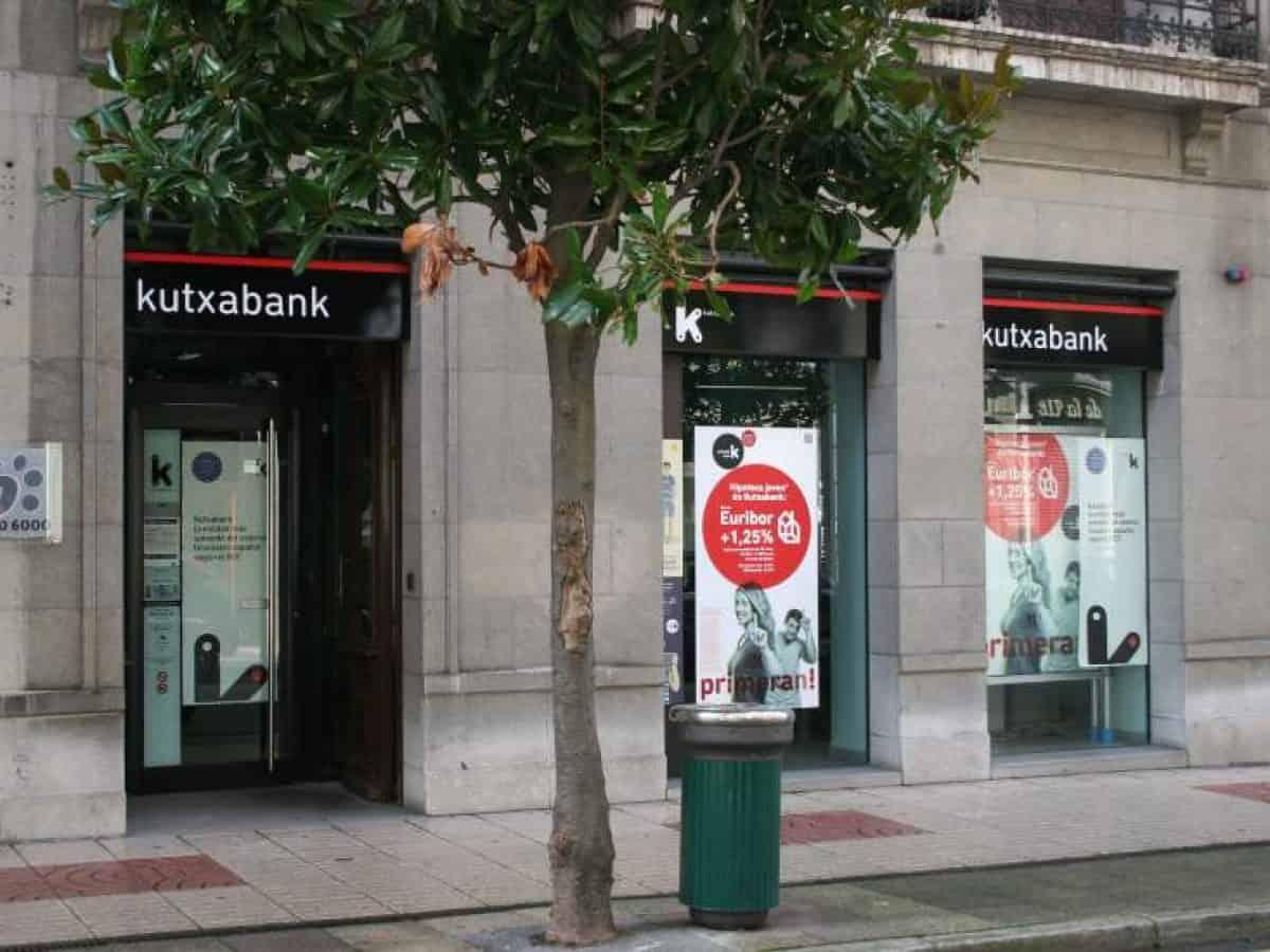 hipotecas variables kutxabank