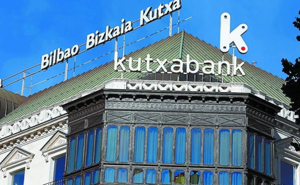 Sede Kutxabank