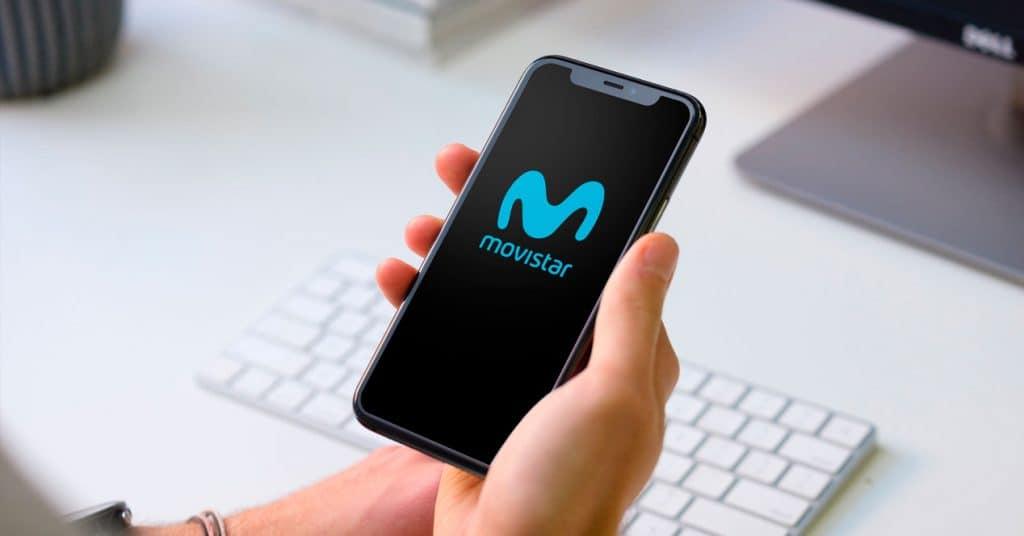 devolución Movistar