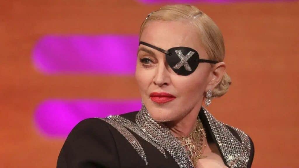 Maradona Madonna Twitter