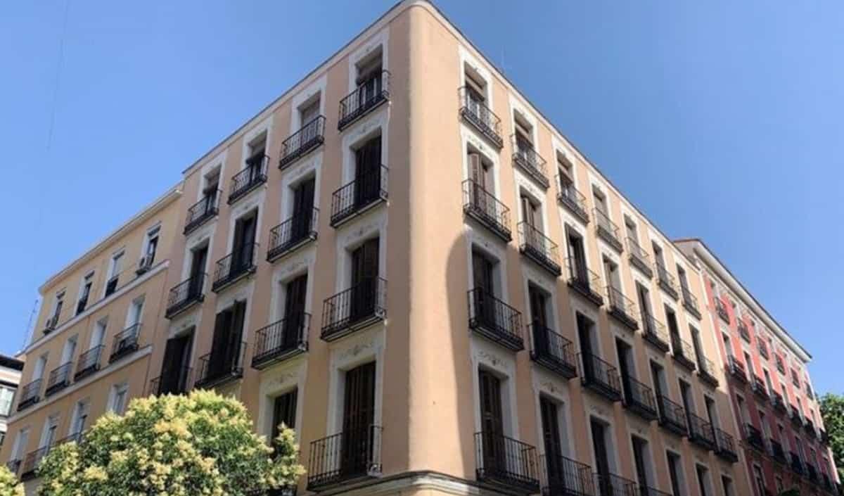 alquiler de pisos madrid