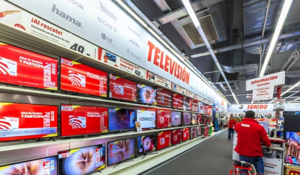 Mediamarkt online