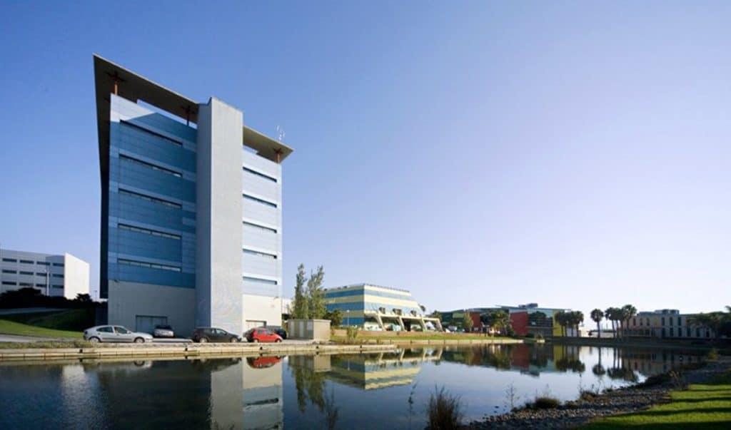 5G Parque Tecnológico de Andalucía