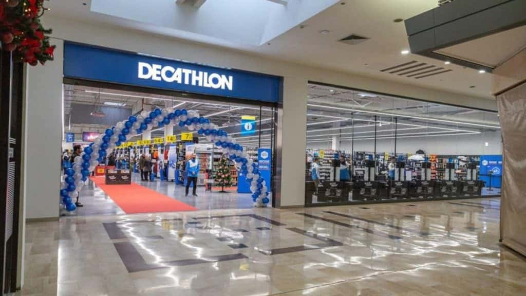 decathlon online