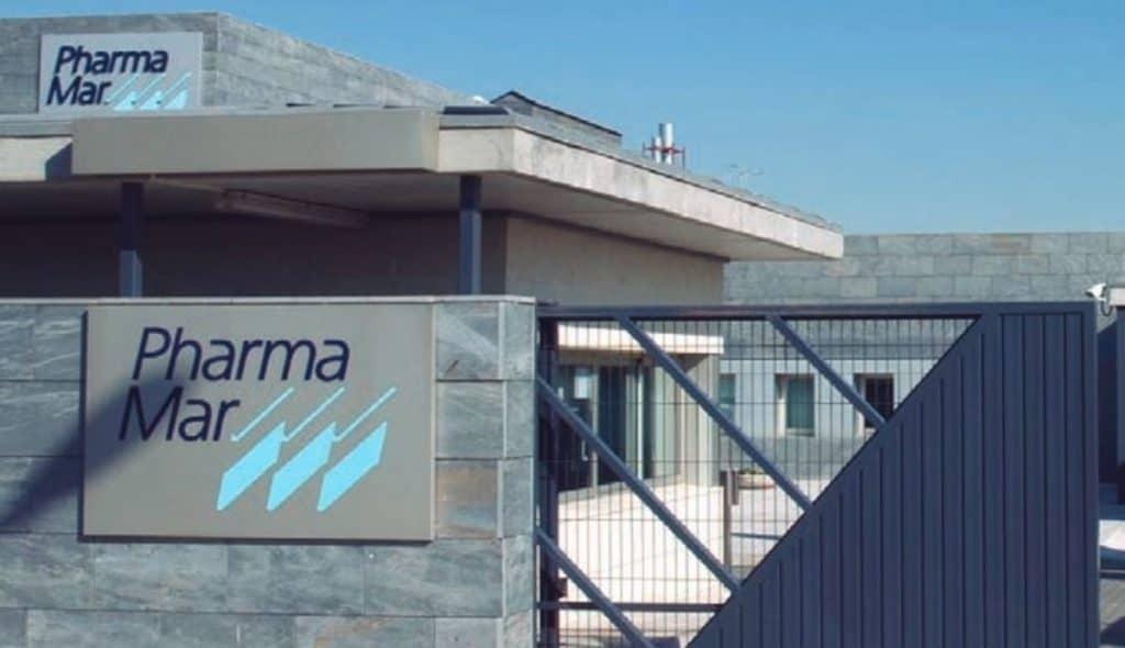 test PCR PharmaMar