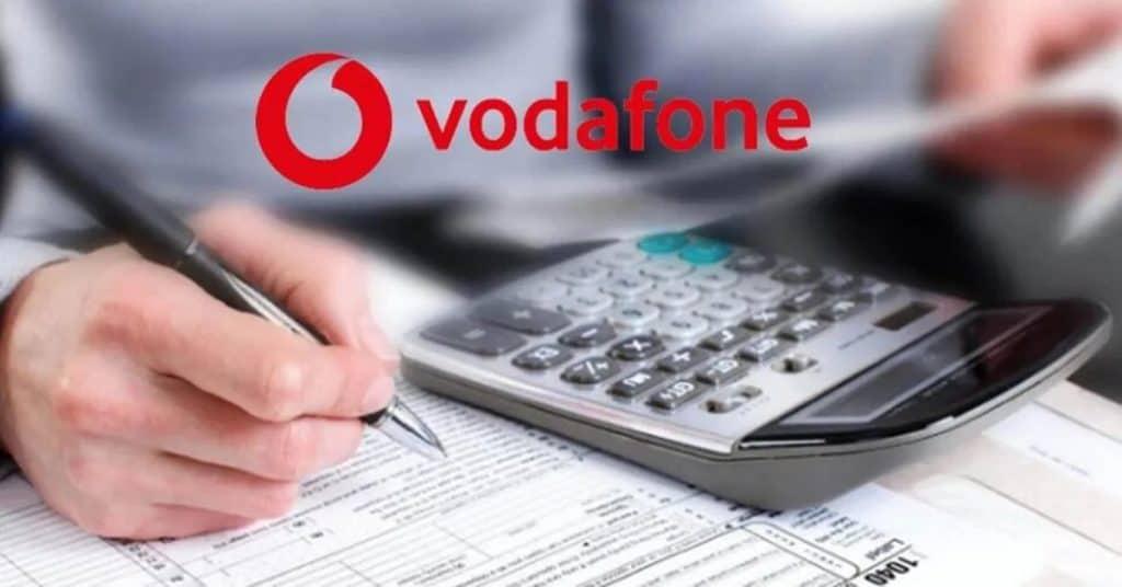 facturas Vodafone
