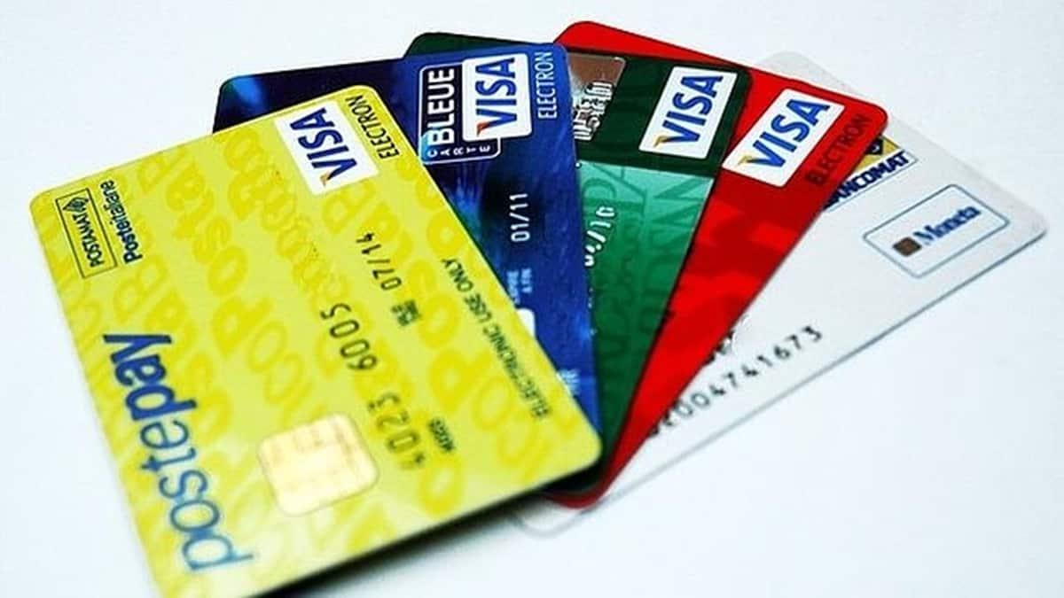 tarjetas sostenibles