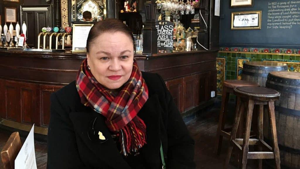 Zoe Valdés