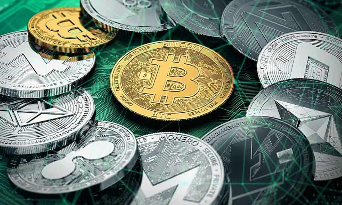 altcoins crypto