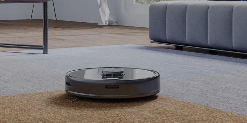 aspiradores inteligentes