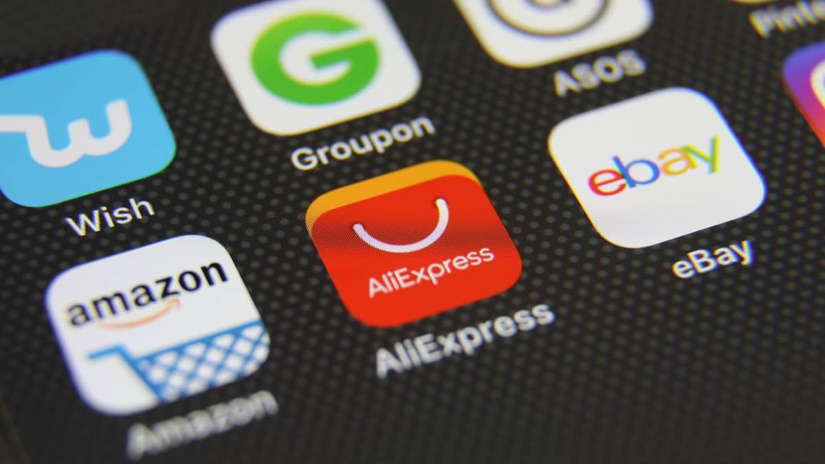 Amazon Aliexpress