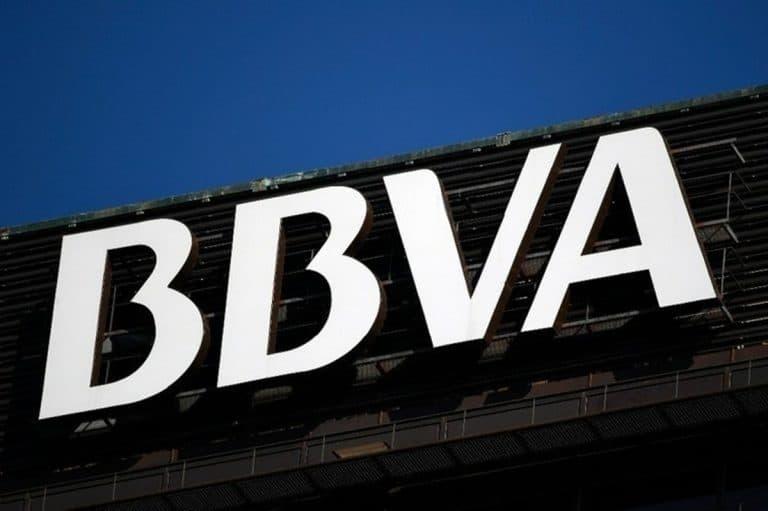 BBVA Volvo