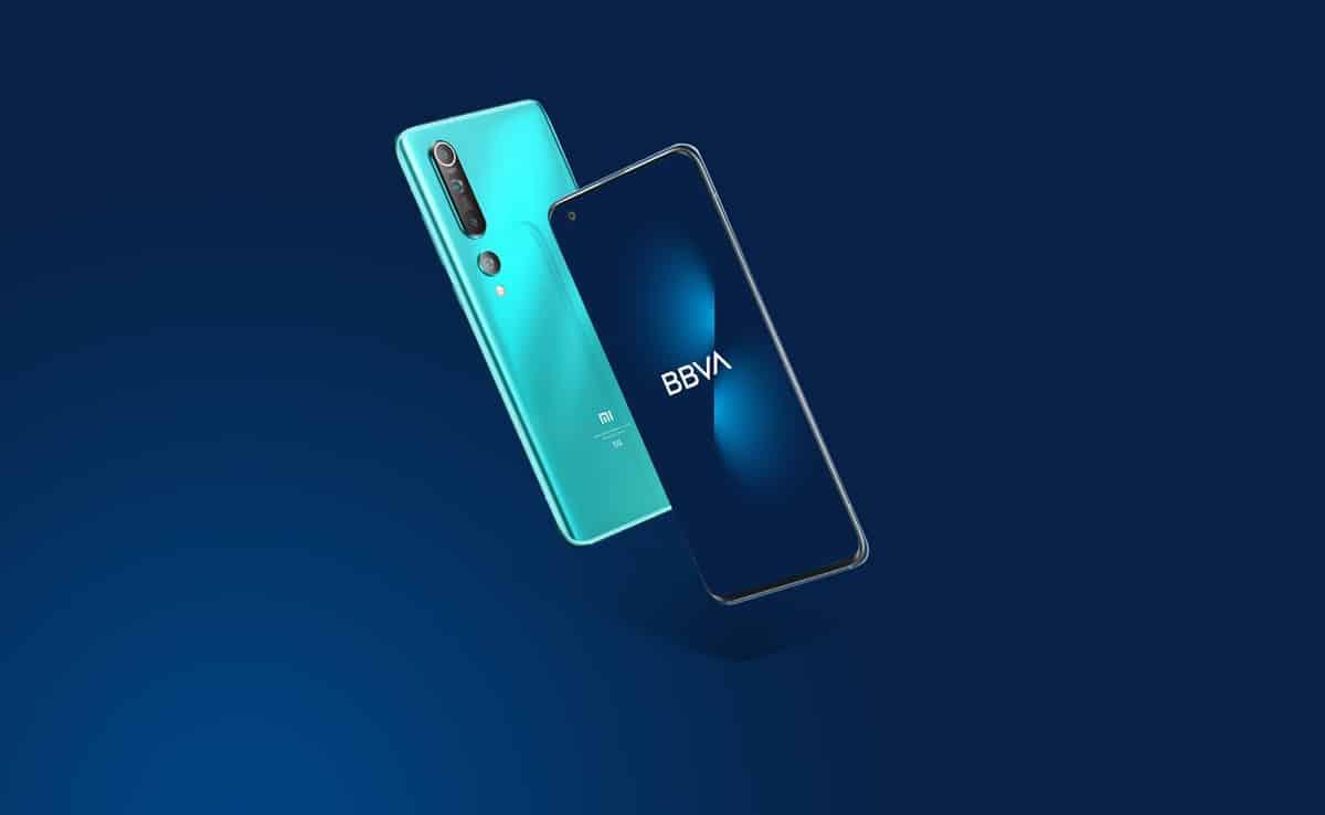 BBVA Xiaomi