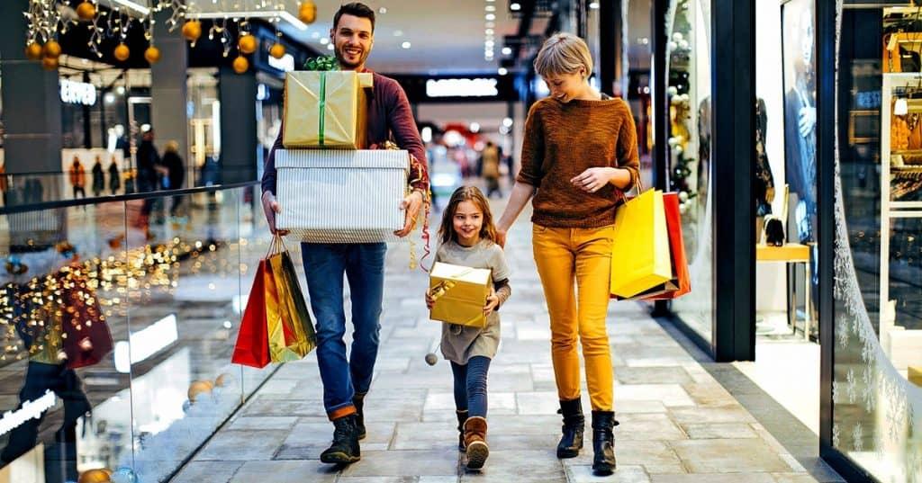 compras navideñas gobierno italiano