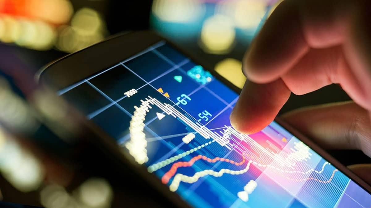 Cursos de trading