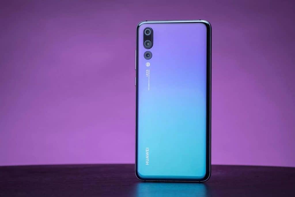 Huawei P20 Pro Amazon
