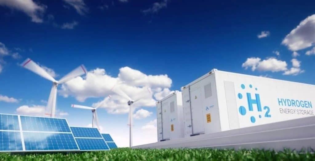 hidrógeno verde Iberdrola