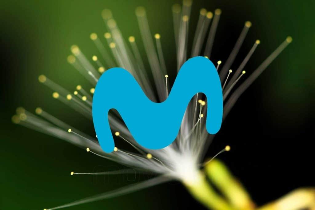Movistar fibra óptica
