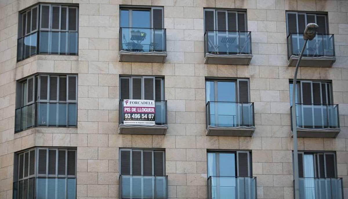 alquilar habitaciones