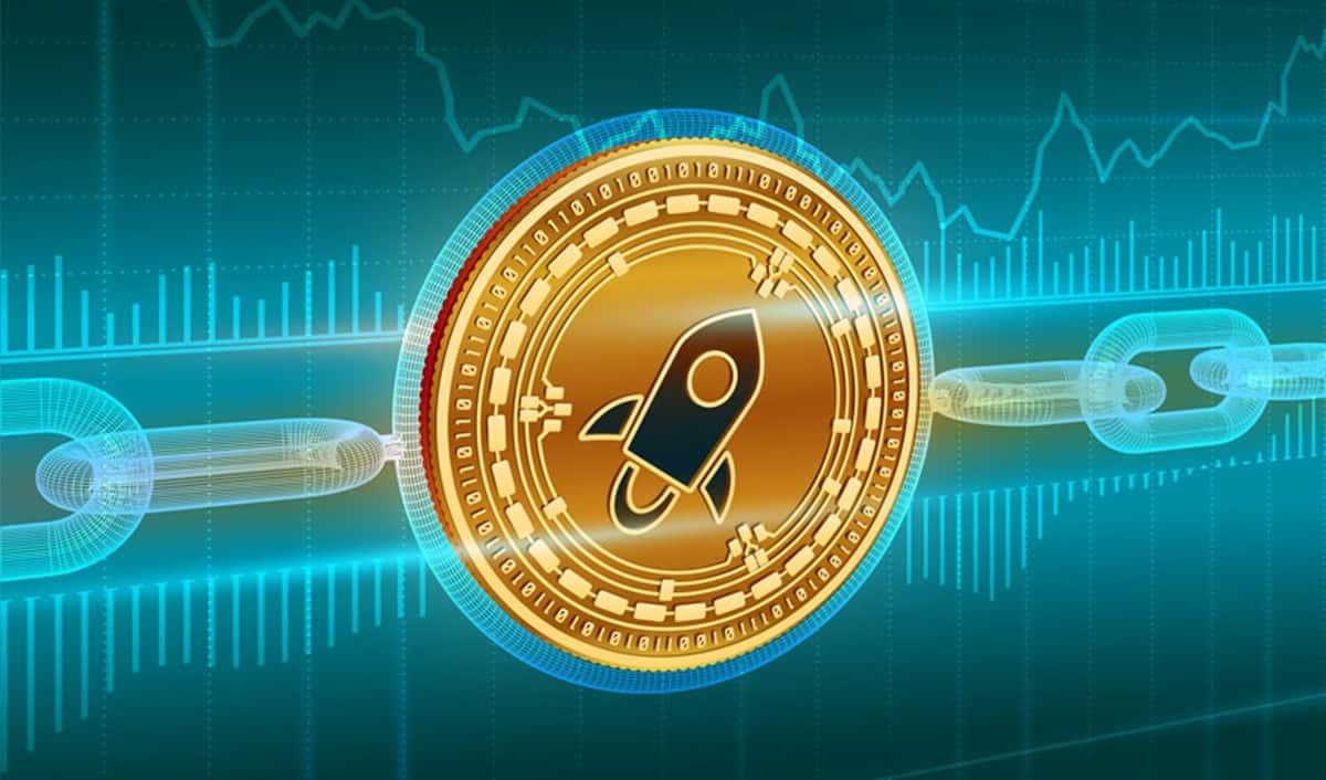Stellar bitcoin