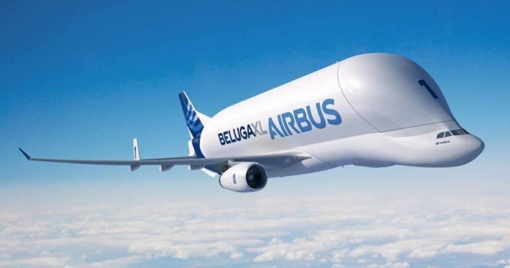 superdron Airbus