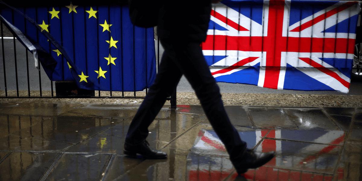KO Brexit