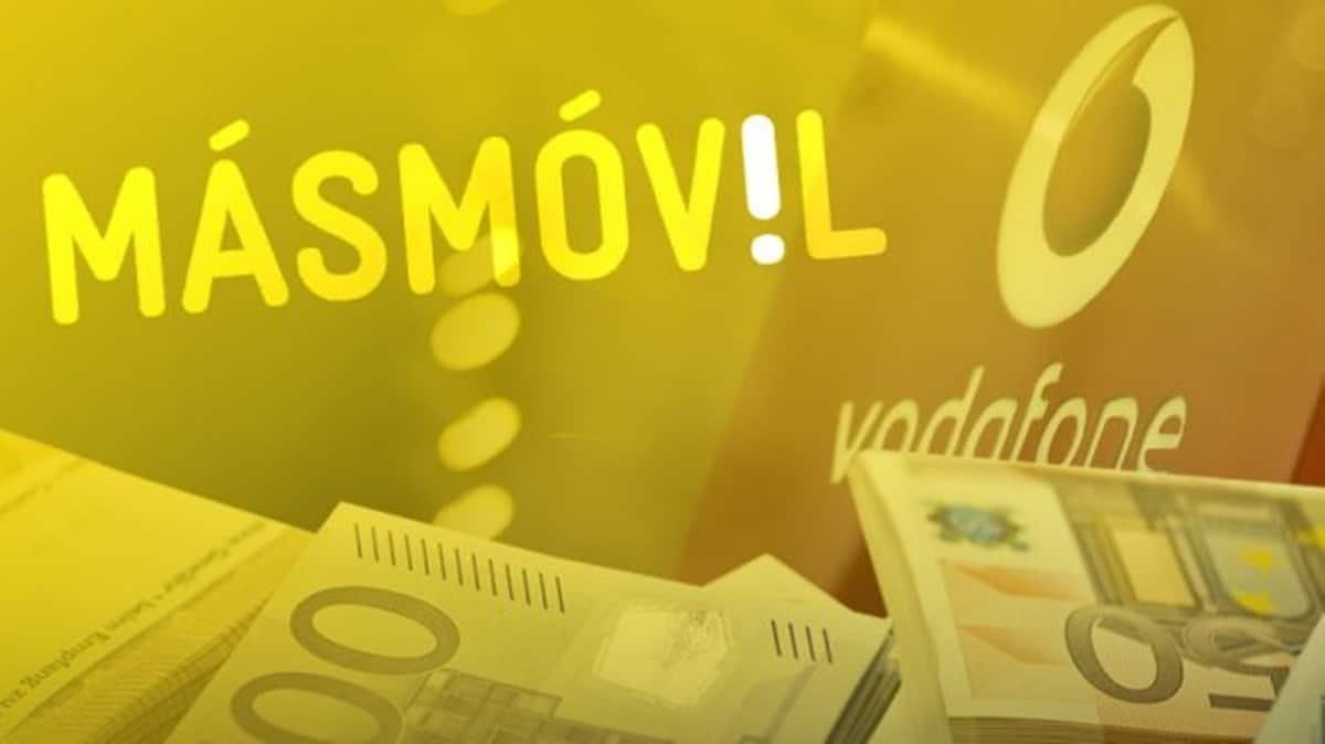 MásMóvil Vodafone