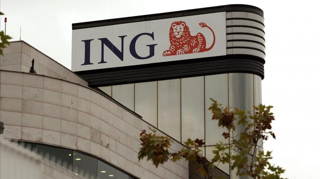 ING y Bankia