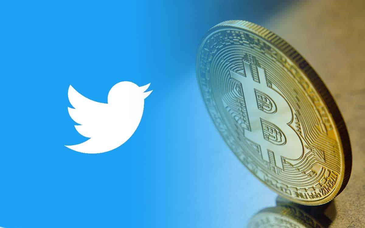 Twitter estudia como comprar Bitcoin